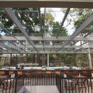 Taj Exotica Resort & Spa in Andamanen: Buffet