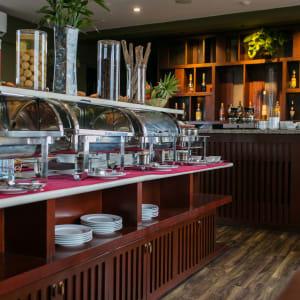 Anise à Hanoi:  Buffet Breakfast