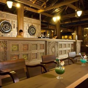 Santhiya Koh Yao Yai Resort & Spa à Ko Yao: BY THE SEA & BAR