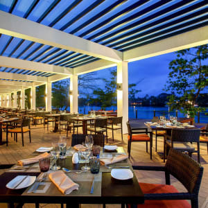 Centara Ceysands Resort & Spa Sri Lanka in Bentota: Cafe Bem