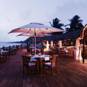 Taj Holiday Village Resort & Spa in Goa: Caravela