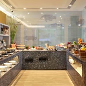 The ShellSea Krabi: Cerulean Restaurant