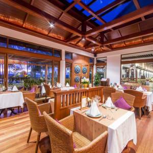 Katathani Phuket Beach Resort: Chanadda Restaurant