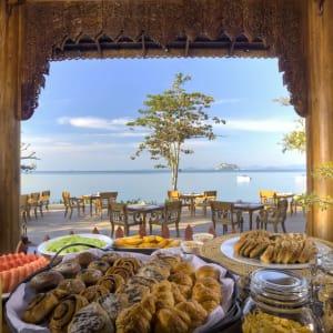 Santhiya Koh Yao Yai Resort & Spa à Ko Yao: CHANTARA