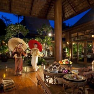 Santhiya Koh Phangan Resort & Spa in Ko Phangan: Chantara