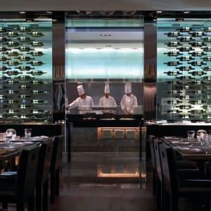 The Mira Hong Kong: Chefs at Yamm