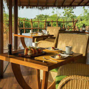 Safari dans le parc national de Yala - Chena Huts - 2 jours de Colombo: f&b: Chena Huts