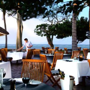 Nusa Dua Beach Hotel & Spa à Sud de Bali: Chess Restaurant