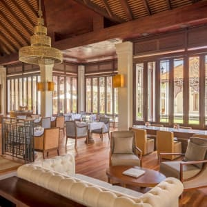 Anantara Angkor Resort in Siem Reap: Chi Restaurant