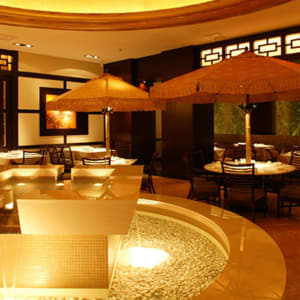 Keio Plaza à Tokyo: Chinese Restaurant