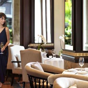 InterContinental Bali Resort à Sud de Bali: Club Lounge Couple Cocktail