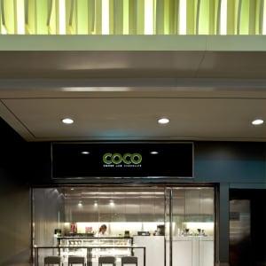 The Mira Hong Kong: COCO exterior
