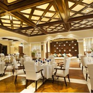 The Imperial in Delhi: Daniell's Tavern- (PAN Indian Restaurant)