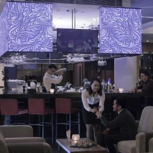 Pullman Kuching: Déjà Vu Bar & Lounge