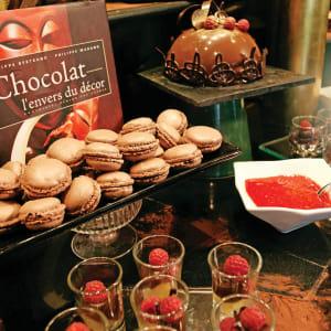 Sofitel Legend Metropole à Hanoi: Dessert