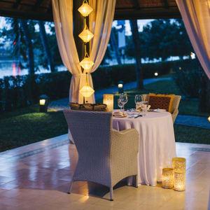 Anantara Hoi An Resort: Dining by Design