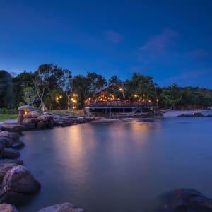 Green Bay Phu Quoc Resort & Spa: Dream Bay Restaurant