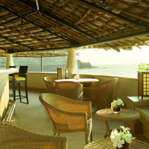 Taj Holiday Village Resort & Spa in Goa: Drift - The Bar