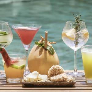 The Pavilions Bali in Südbali: Drinks