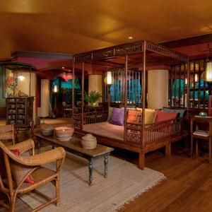 Siam Bayshore in Pattaya: Explorer Lounge