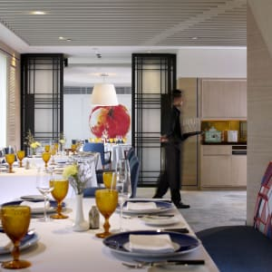 Royal Macau: Fado Portuguese Restaurant