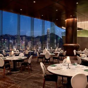 The Peninsula Hong Kong: Felix