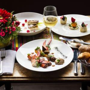 Sofitel Legend Metropole à Hanoi: Festive Dishes
