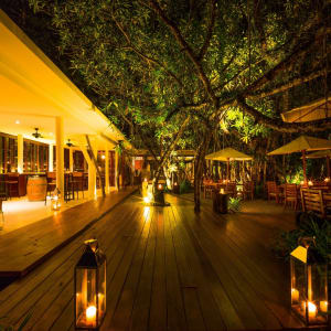 The Sarojin à Khao Lak: Ficus wine bar