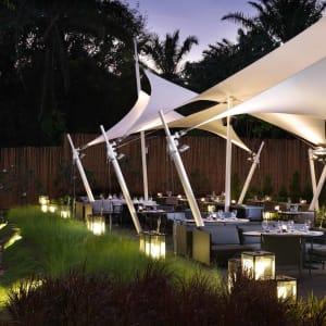 The ShellSea Krabi: FIn Bar