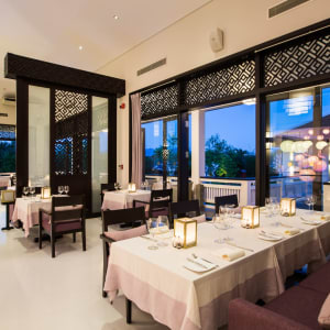 Fusion Maia Danang: Five Dining Room