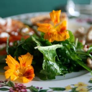 Glenburn Tea Estate à Darjeeling: Gourmet Glenburn