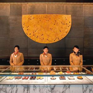 Mandarin Oriental à Tokyo: Gourmet shop