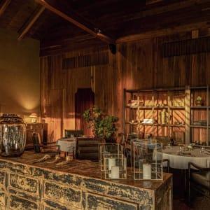 Phum Baitang in Siem Reap: Hang Bay Restaurant