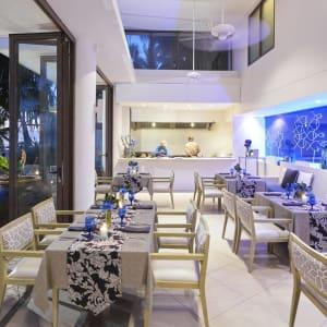 Discovery Shores Boracay: Indigo Restaurant