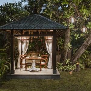 The Pavilions Bali in Südbali: Jahe Restaurant