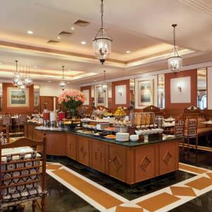 Trident à Jaipur: Jal Mahal Restaurant