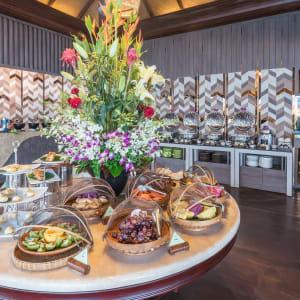 Samui Jasmine Resort à Ko Samui: Jasmine Rice Restaurant