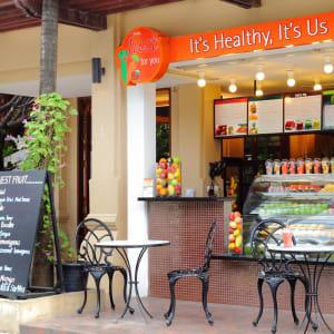 Burasari à Phuket: Just For You