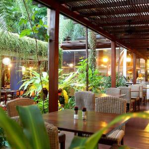 Burasari à Phuket: Kantok