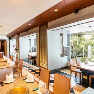 Pathumwan Princess in Bangkok: Kongju Korean Restaurant