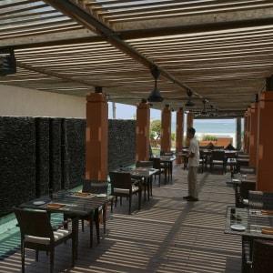 Casa del Mar in Langkawi:  La Sal Restaurant