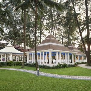 Dusit Thani Laguna in Phuket: La Trattoria Italian Restaurant exterior
