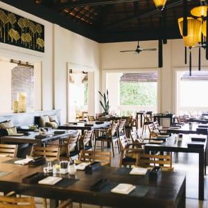 Anantara Hoi An Resort: Lanterns Restaurant
