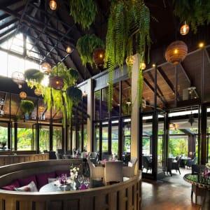 Anantara Mai Khao Phuket Villas: LaSala Interior