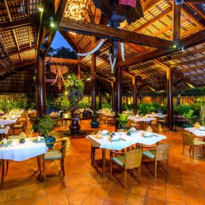 Angkor Village Hotel à Siem Reap: L'Auberge des Temples