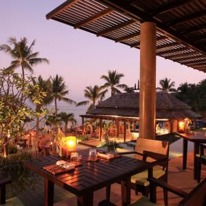 New Star Resort à Ko Samui: Lime Restaurant