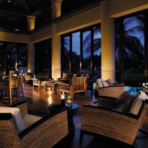 Banyan Tree Phuket: Lobby Bar