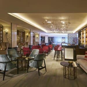 Orchard Rendezvous à Singapour: Lobby Bar
