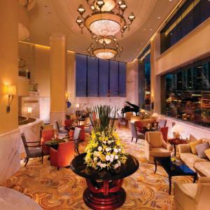 Royal Macau: Lobby Lounge