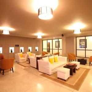 Avani Bentota Resort: Lounge